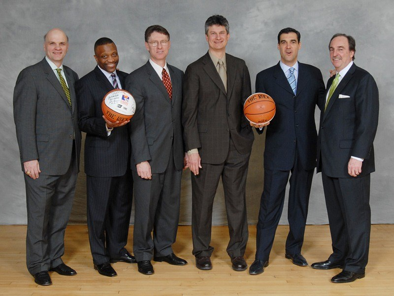 College Basketball Coaches