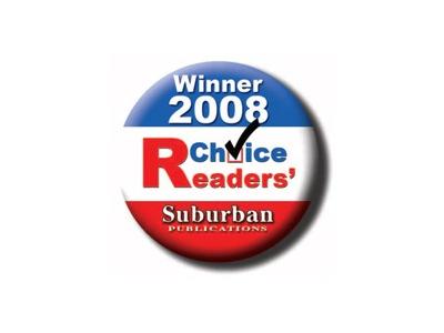 Readers' Choice Awards 2008