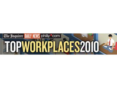 Top Workplaces 2010