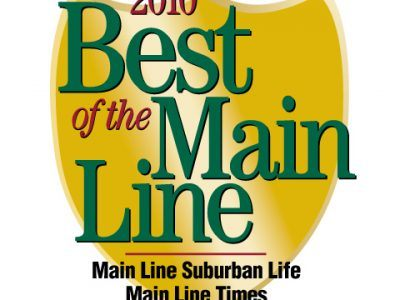 Best of the Main Line 2010