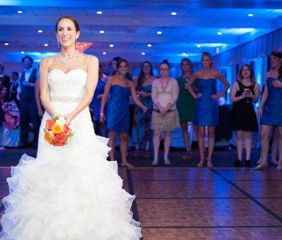 Sondra & Scott's Wedding at The Radnor