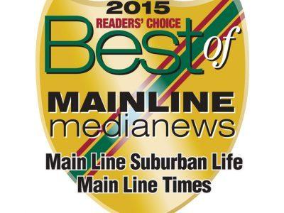 Best of Main Line Media News 2015