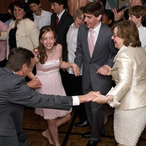 Bar & Bat Mitzvahs at The Radnor Hotel
