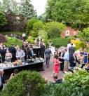 Private Parties & Special Events at The Radnor Hotel