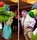 Wedding Ceremonies & Receptions at The Radnor Hotel