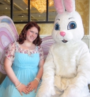Children's Tea with the Easter Bunny at The Radnor Hotel
