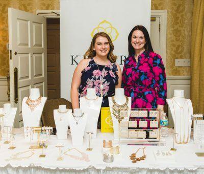 Kendra Scott Jewelry at the Main Line Bridal Event