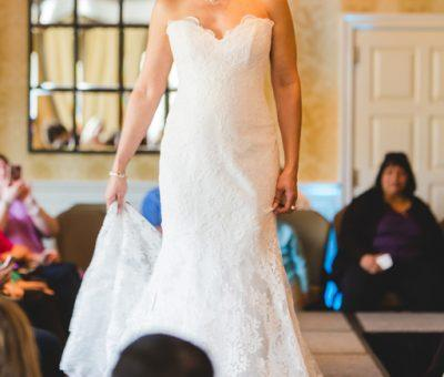 The Main Line Bridal Event Fashion Show
