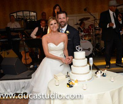 Alicia & James's Wedding at The Radnor