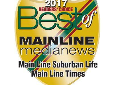 Best of Main Line Media News 2017