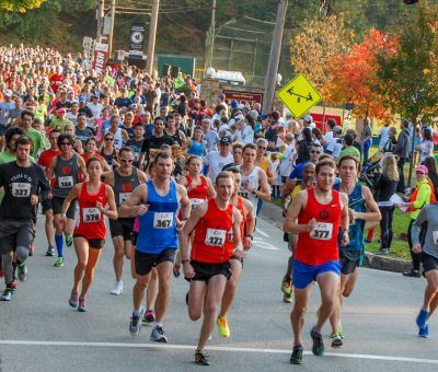 39th Annual Penn Medicine Radnor Run 5-Mile Race