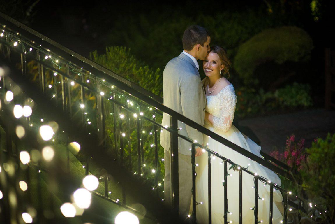 Jackie & Gareth's Wedding at The Radnor
