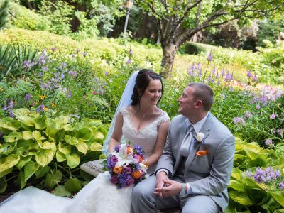 Katie & Charlie's Wedding at The Radnor