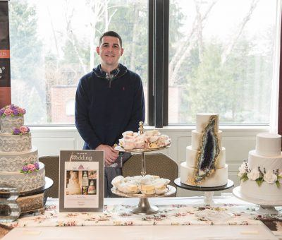 Bredenbeck's Bakery & Ice Cream Parlor at the Main Line Bridal Event