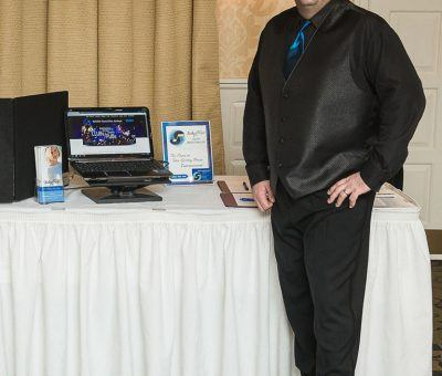Schaffer Sound DJ and Lighting at the Main Line Bridal Event