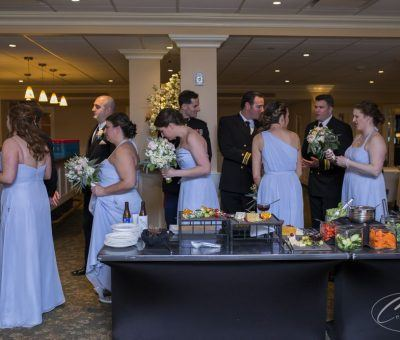Erin & Ryan's Wedding at The Radnor