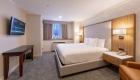 Superior King Suite Bedroom