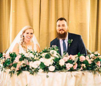 Leighann & Jack's Wedding at The Radnor