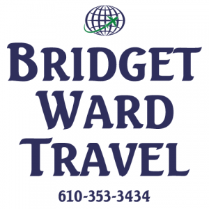 Bridget Ward Travel