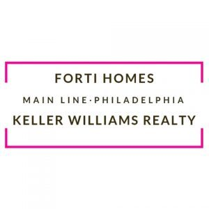 Forti Homes Keller Williams Realty