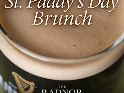 St. Paddy's Day Brunch 2019