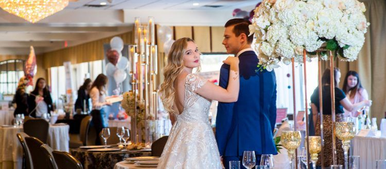 The Main Line Bridal Event at The Radnor Hotel