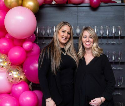 Classic Events by Lauren, Fizzy Wheels, and Balloons Make Me Happy at the Main Line Bridal Event 2020