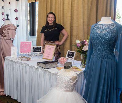 La Bella Moda at the Main Line Bridal Event 2020