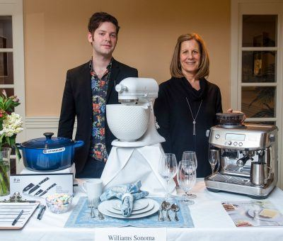 Williams Sonoma at the Main Line Bridal Event 2020