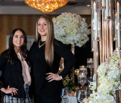 Classic Events by Lauren at the Main Line Bridal Event 2020