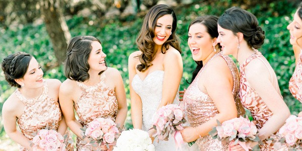 Weddings in the Formal Gardens