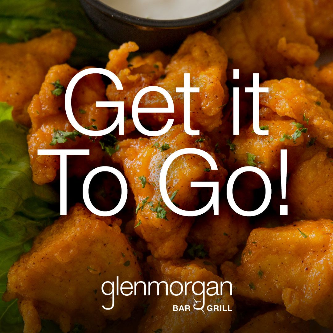 Glenmorgan To Go Take Out Food