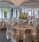 Meeting, Banquet & Wedding Venues at The Radnor Hotel