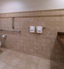 Accessible King Suite Bathroom