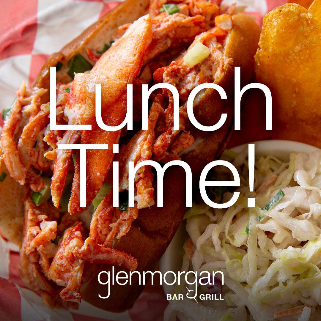 Glenmorgan Bar& Grill Lunch Time